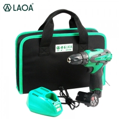 LAOA Water-proof 600D Tool Bag without tools Oxford Fabric Handbag Thicken Toolkit Workbag for stocking Electric Drill without tools
